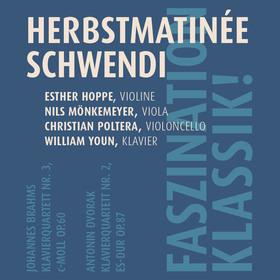 Bild: Herbst Matinée Schwendi - 11. Oktober 2020, 11 h, Kleine Bühne Schwendi