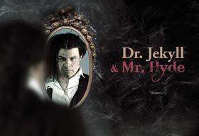 Bild: Dr. Jekyll und Mr. Hyde