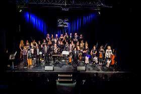 Bild: 29 Jahre Braunschweiger Rast Orchestra - DAS KONZERT für original türkische Klassik und Kunstmusik