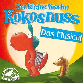 Bild: Der kleine Drache Kokosnuss - Theater Lichtermeer