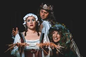 Bild: Rumpelstilzchen - Märchentheater für die ganze Familie!