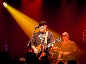 Bild: Marc Broussard - Southern Roots Tour 2020