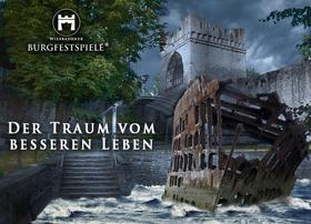 Bild: Wiesbadener Burgfestspiele