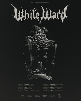 White Ward (UA) - European Tour 2020