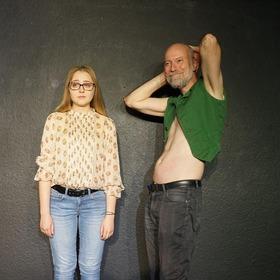 Bild: Familie ist mein Fleisch  - Theatermacher