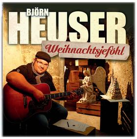 Björn Heuser - Björn Heuser janz besinnlich - Kölsches Weihnachtsmitsingkonzert