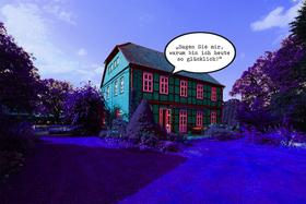 Bild: Das Haus - OpenAir Theater
