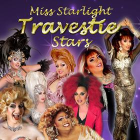 Bild: Miss Starlight Travestie Stars - 10 Jahre Travestie Veranstaltungserfahrung
