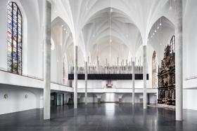 Bild: Spring Pipes - Orgelkonzert I mit Bernhard Haas