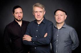 Bild: Prolog - Klaus Spencker Trio feat. Florian Poser