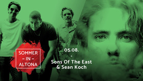 Sons of the East & Sean Koch