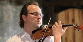Bild: Meisterkonzert zur Eröffnung der 17. Sommerakademie Leutkirch