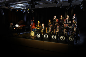 Bild: Groove Legend Orchestra - ENTFÄLLT!