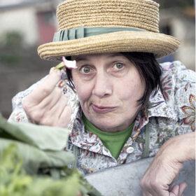 Bild: Wurzeln schlagen - Die neue Gartenlesung mit Musik
