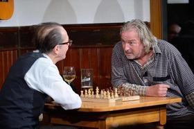 Bild: Chaim & Adolf - Eine Begegnung im Gasthaus