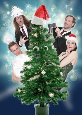 LaLeLu a cappella comedy - Weihnachten mit La Le Lu