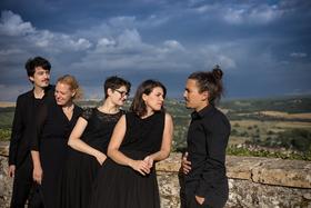 Bild: STIMMEN im Advent: Concerto di Margherita