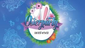 Osterparty - Ein Fest im Nest