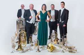 Bild: Harmonic Brass - Playlist