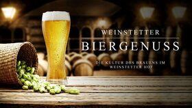 Bild: Weinstetter Biergenuss