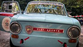 Bild: Weinstetter Oldtimer Rallye Cup 2020