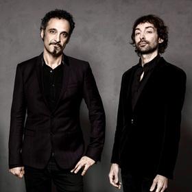 Bild: Barock meets Jazz - Manuel Randi & Marco Stagni (feat. Oliver Lakota)
