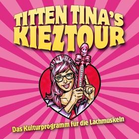 Bild: TittenTinas Kieztour-Reeperbahntour Comedy Hamburg