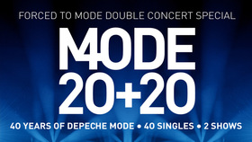 "Forced To Mode - DAS F2M ""20+20 SPECIAL"""