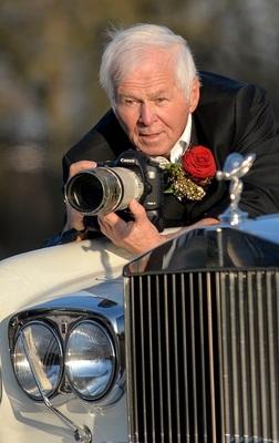Bild: Der Promijäger von Hollywood - Foto- und Videoshow mit Hans Paul