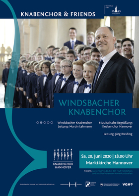 Bild: Windsbacher Knabenchor
