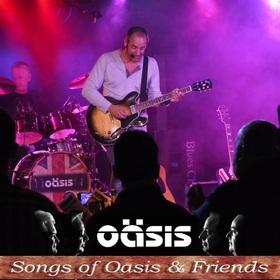 Bild: Oäsis - Songs of Oasis & Friends Tour 2020