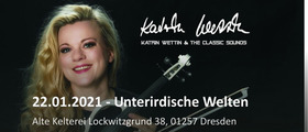 Katrin Wettin & The Classic Sounds - The Classic-Sound 2021