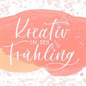 Handlettering Workshop - Kreativ in den Frühling mit Katharina Till