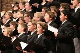 """Bild: Konzertabo """"Knabenchor & Friends"""" 4 aus 4"""