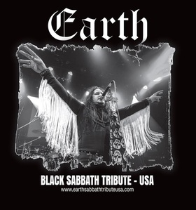 Bild: EARTH - Black Sabbath Tribute USA - plus LORD BISHOP ROCKS