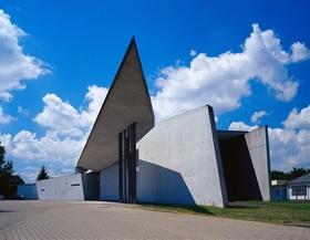 Bild: Architecture tour - Vitra Schaudepot