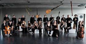 """Bild: Das große Abendkonzert – """"Beethoven 250 – Das Orchester"""""""