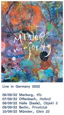 Minor Majority