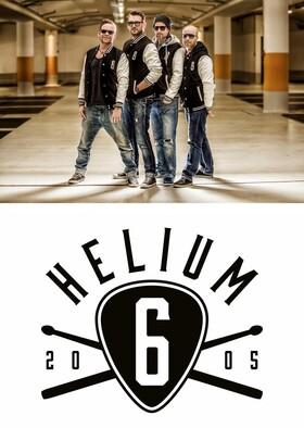 Bild: Christmas Rock - Helium 6