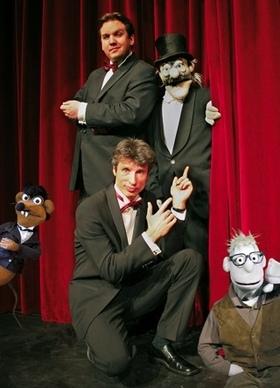 Bild: Die Bert Engel Show - Hildesheimpremiere