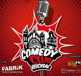 Bild: Comedy Club Bruchsal - Mix Show
