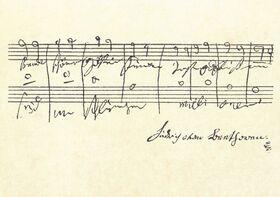 Auftaktkonzert Festival - Beethovens neunte Sinfonie