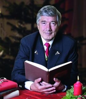 """""""Das große Weihnachtskonzert - Die alpenländische Weihnacht"""""""