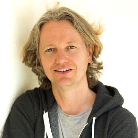 Bild: Filmmusik-Komponistenporträt: Klaus Badelt