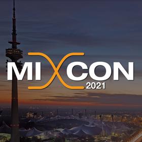 MIXCON 2021 - BLIND TICKET