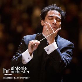 hr-Sinfoniekonzert | Das Buch mit sieben Siegeln