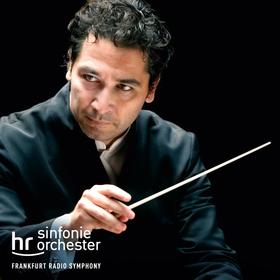 hr-Sinfoniekonzert | Mahler 9