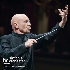 hr-Sinfoniekonzert | Brahms-Doppel
