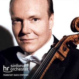 hr-Sinfoniekonzert | Bruckner 9