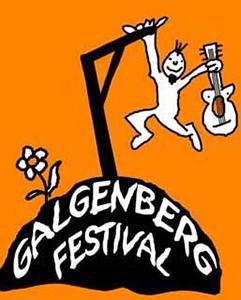 Bild: Galgenberg-Festival *** Fr/Sa Kombi-Ticket ***